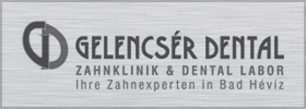 Gelencsér Dental Zahnklinik in Hévíz