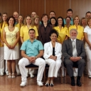 Gelencsér Dental Zahnklinik Team